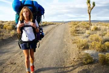 """Reese Witherspoon en la película """"Alma salvaje"""" (2015)"""