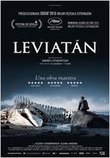 Leviatán - Cartel
