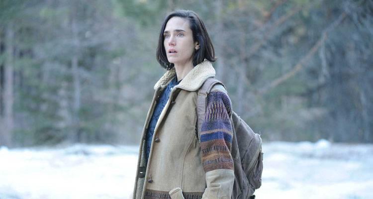 """Imagen de la actriz Jennifer Connelly en una escena de """"No llores, vuela"""""""