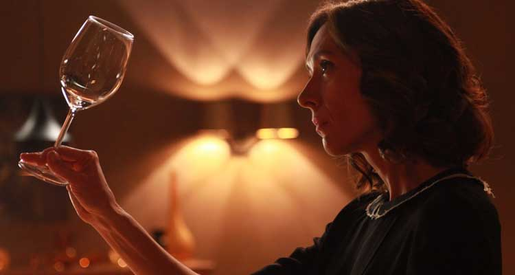 "Imagen de la película ""Brasserie Romantic"" (2015)"