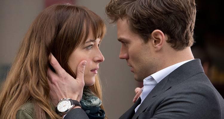 """Imagen de la película """"Cincuenta sombras de Grey"""" (2015)"""