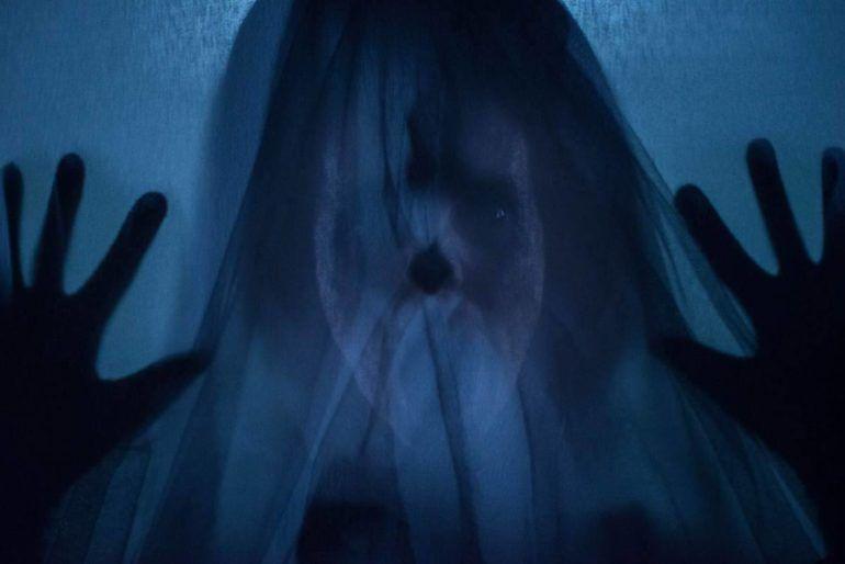 """Foto de """"La mujer de negro: El ángel de la muerte"""""""