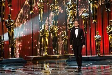 Neil Patrick Harris presentando los 87ª Premios Oscars ©A.M.P.A.S.