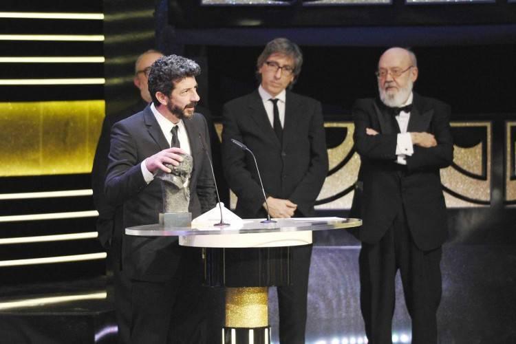 Premios Goya 2015: Mejor dirección Alberto Rodríguez - Fotógrafo Alberto Ortega ®