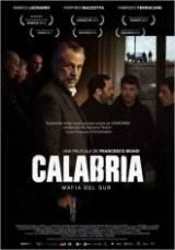 "Cartel de ""Calabria"""