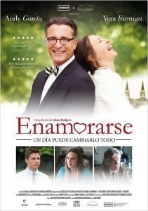 """Cartel de la película """"Enamorarse"""""""