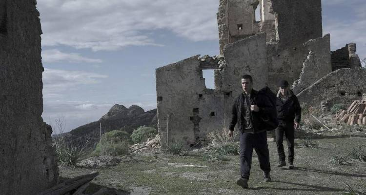 """Fotograma de """"Calabria"""""""