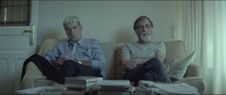 """Imagen de la película """"Negociador"""""""