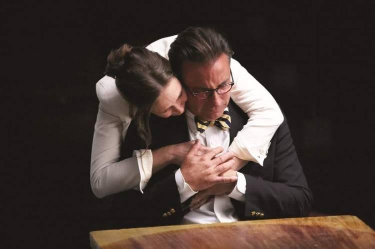 """Imagen de la película """"Enamorarse"""" - Crítica"""
