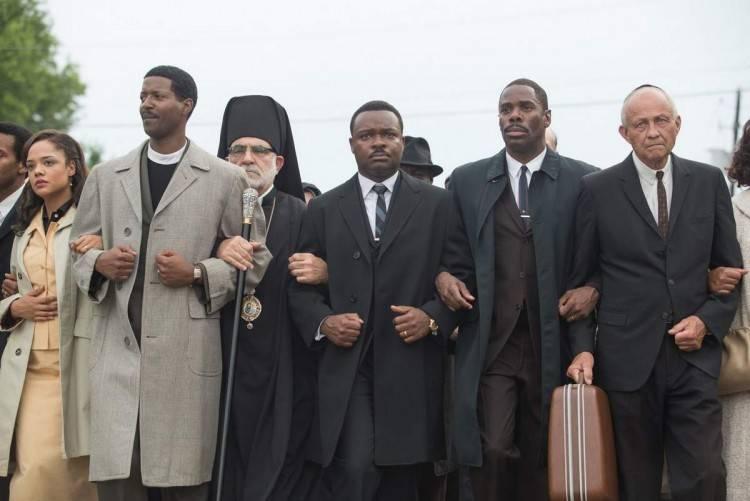"""Imagen de la película """"Selma"""""""