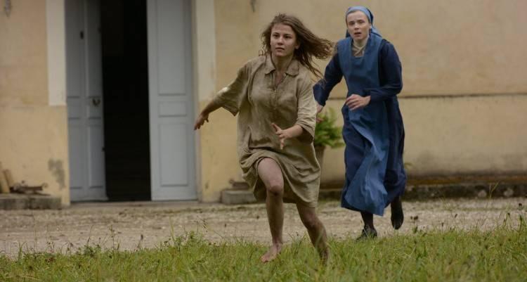"Foto de la película ""La historia de Marie Heurtin"""