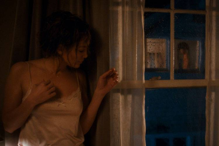 "Jennifer Lopez en la película ""Obsesión"" (2015)"