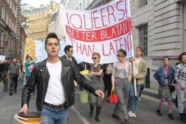 """Imagen de la película """"Pride (Orgullo)"""" 2015"""