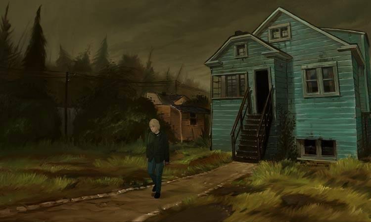 """Animación de """"Cobain: Montage of Heck"""" (2015)"""
