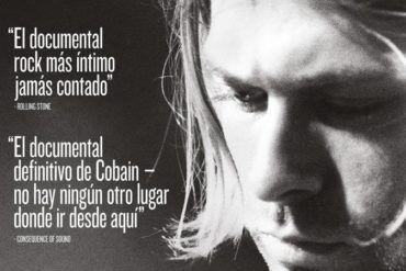 """Kurt Cobain en """"Cobain: Montage of Heck"""" (2015)Kurt Cobain en """"Cobain: Montage of Heck"""" (2015)"""