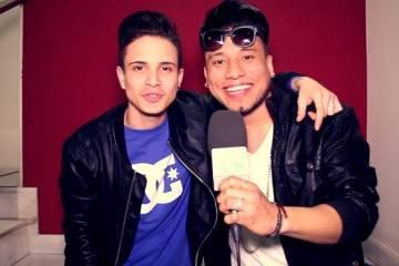 Entrevista a Keymass & Bonche en LosInterrogantes.com