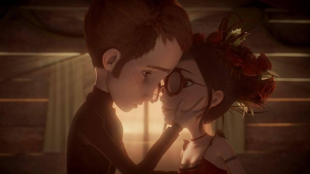 Crítica: La mecánica del corazón - Imagen de la película