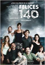 Felices 140