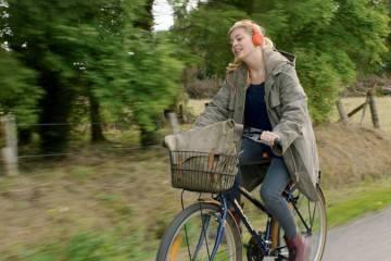 "Louane Emera en ""La familia Bélier"" (2015)"
