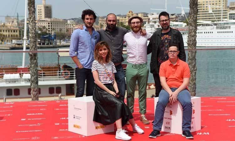 """""""Requisitos para ser una persona normal"""" en el Festival de Málaga 2015"""