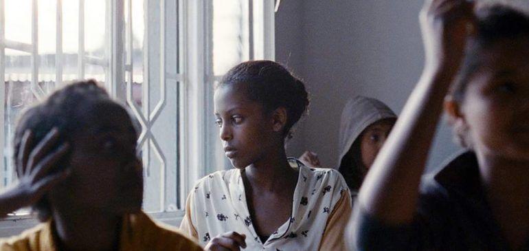 """Imagen de la película """"Difret"""" (2015)"""