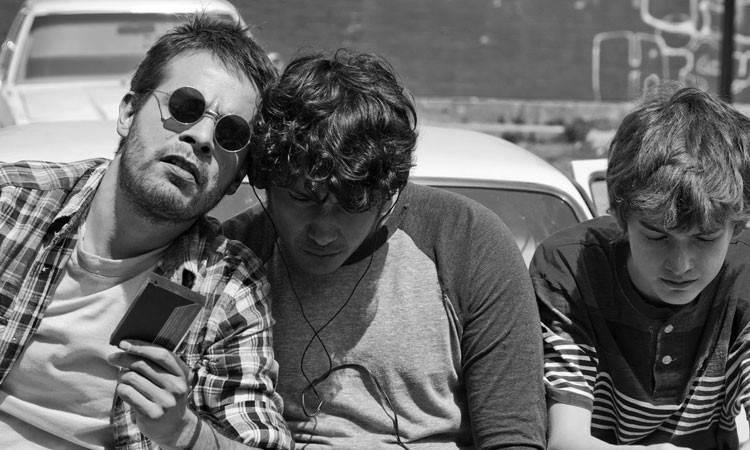 """Imagen de la película """"Güeros"""" (2015)"""