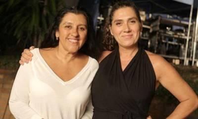 "Regina Casé y Anna Muylaert ""Una segunda madre"""