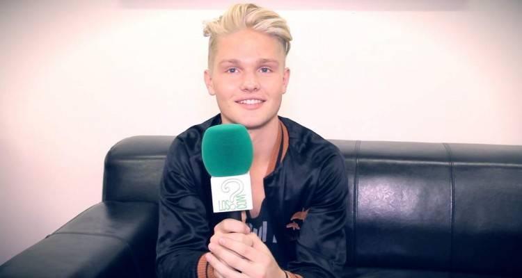 Benjamin Entrevista web