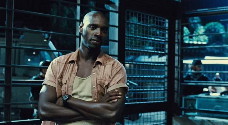 Omar Sy (Intocable), sigue abriéndose paso en Hollywood con Jurassic World