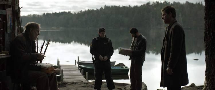 Imagen de la película Misericordia