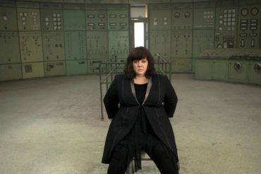"""Melissa McCarthy en una escena de """"Espías"""" (2015)"""