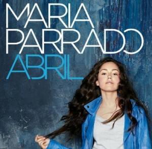 María Parrado - Abril