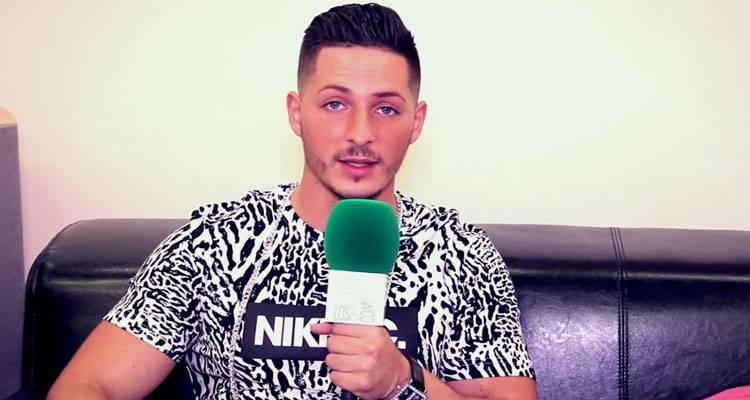 """Entrevistamos a Nyno Vargas por su nuevo disco """"El efecto Nyno"""" (2015)"""