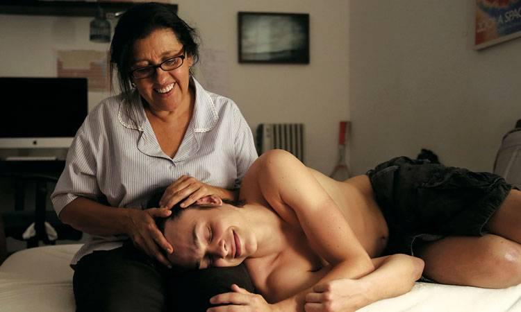 """Imagen de la película """"Una segunda madre"""" (2015)"""