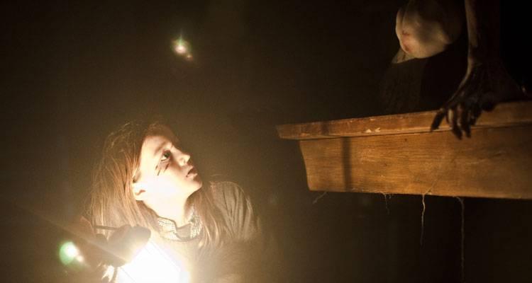 'Extinction', una película de zombis a la española