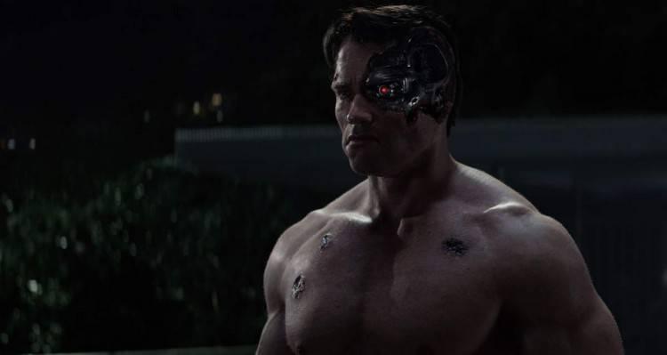 Vuelve un rejuvenecido Arnold a encarnar a la máquina T800 o Terminator