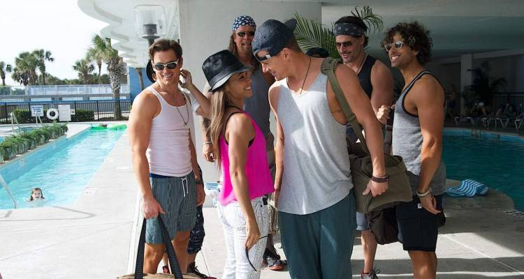 Magic Mike XXL: 'Ladies Only'