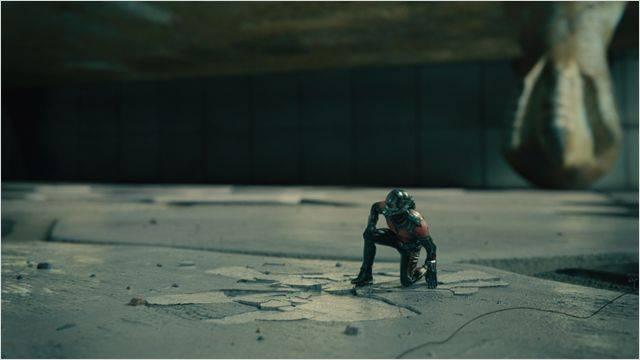 Imagen de Paul Rudd como 'Ant-Man' (2015)