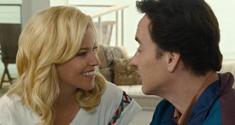 """Imagen de Elizabeth Banks y John Cusack en la película """"Love & Mercy"""""""