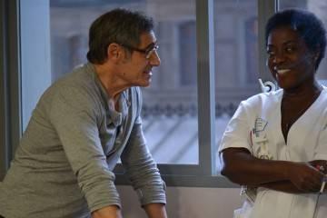 Imagen de la película francesa 'Unos días para recordar' (2015)
