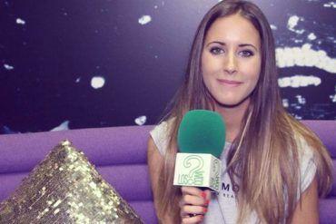 Entrevistamos a Victoria Riba por su disco 'Mírame'