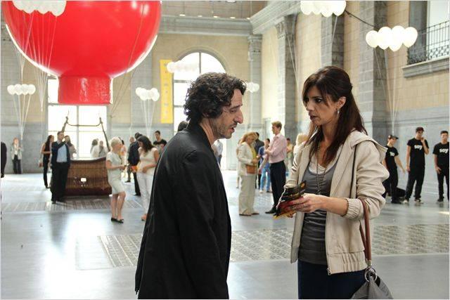 Imagen de Diego Peretti y Maribel Verdú en la película 'Sin hijos'