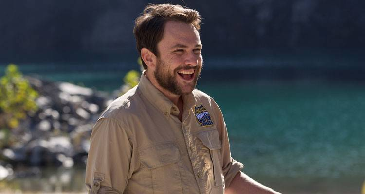 Imagen de Charlie Day en la película 'Vacaciones' (2015)