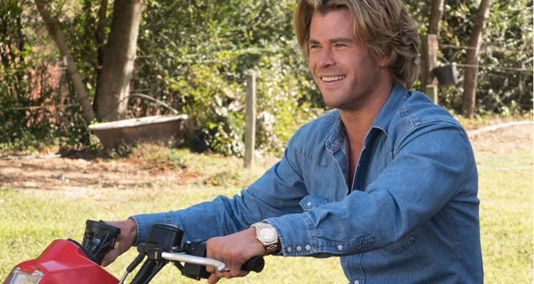 Imagen de Chris Hemsworth en la película 'Vacaciones' (2015)