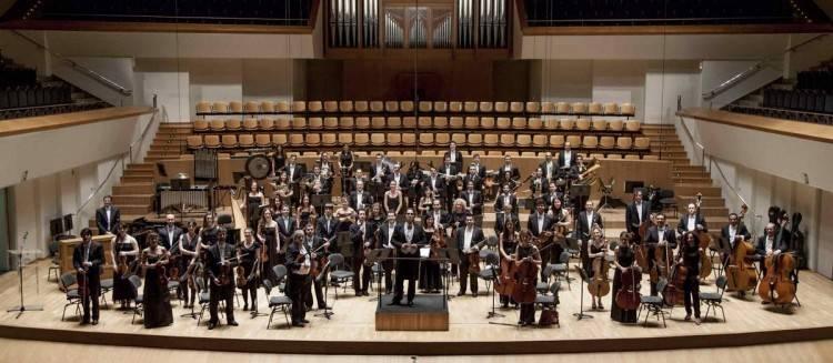 Film Symphony Orchestra gira 2015 2