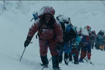 """Imagen """"película Everest"""""""