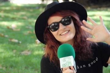 Entrevista a Electric Nana por 'The One I Want', su nuevo single