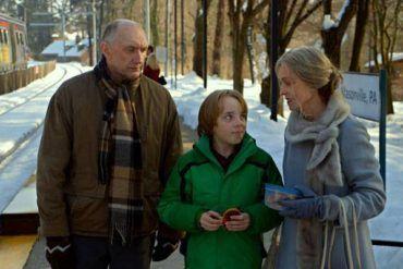 Foto Deanna Dunagan, Ed Oxenbould, Peter McRobbie en la película de terror 'La visita'