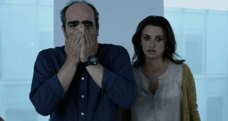 Foto Luis Tosar, Penélope Cruz en la película 'Ma ma'