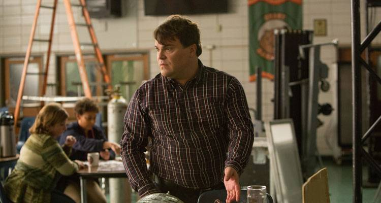 Imagen de Jack Black en la comedia 'The D-Train' (2015)